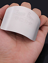 Stainless Steel Finger Protection Sleeve