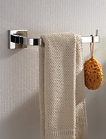 King SUS 304 Fashion Series Single Towel Bar Toilet Roll Holders 51309