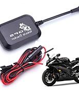 t-5 GPS / GSM / GPRS real time tracker controleren tracking voor mini-auto motorfiets fiets
