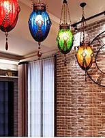 Luzes Pingente - Metal - LED / Lâmpada Incluída -Sala de Estar / Quarto / Sala de Jantar / Quarto de Estudo/Escritório / Quarto das