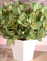 Silk / Plastic Plants Artificial Flowers
