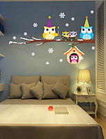 Plane Wall Stickers  Wall Decor , PVC Removable