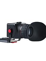 sk-vf pro um visor para câmeras SLR Canon Nikon Sony, com 3 / 3.2 '' polegadas LCD, marca 5d ii 5D3 6d 7d 60d 70d, d800