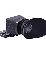 Sevenoak sk-VF01 grossissement 2,5 x 3,0 '' viseur viseur pouces pour Canon reflex Nikon