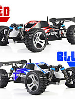 Wltoys A959 2.4G 4CH 4WD Shaft Drive RC Car High Speed Stunt Racing Car Remote Control