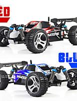 RC Auto - Buggy (fuoristrada) - WL TOYS - A959 - Elettrico con spazzola - 1:18