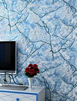 Contemporary Wallpaper Art Deco 3D Retro Imitation Sandstone Wallpaper Wall Covering Non-woven Fabric Wall Art