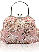 Women's Bag Fashion Luxury Vintage Embroidery Evening Bag Chinese Style Wedding Party Clutch Bag Purse