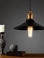 European Style Retro Classic Pendant Lights Dining Room Art Droplight Give 40w Bulb Diameter 30CM