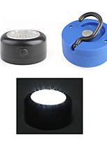 Linternas LED (Visión nocturna) - LED 1 Modo 50 Lumens LED - para Camping/Senderismo/Cuevas / De Uso Diario / Laboral Otros 1