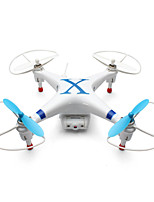 Cheerson CX-30S 4CH 2.4GHz 6-Axis Gyro RTF 5.8G Real-time RC FPV Quadcopter Drone with Camera LCD Display