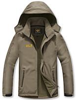 Men's Jacket Camping & Hiking / Hunting / Fishing / Climbing / Leisure Sports / Motorbike / Triathlon