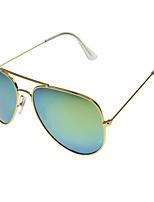Women Anti-Radiation Aviator Sunglasses
