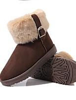 Sheepskin Fur Shoes 2015 New Arrival Winter Women Snow Boots