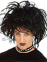 Black Hair Festival Wig Sell Like Hot Cakes