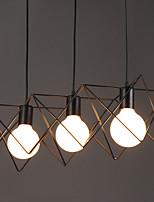 Luzes Pingente - Metal - LED -Sala de Estar / Quarto / Sala de Jantar / Cozinha / Banheiro / Quarto de Estudo/Escritório / Quarto das