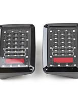 US Version for 2007~2015 Wrangler JK LED Taillight J011