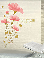 Botanical / Romance / Still Life / Florals / Landscape Wall Stickers Plane Wall Stickers , PVC 50cm*70cm
