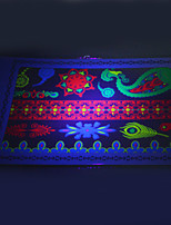 10/PCS Hot Sale Handsome Fluorescent Tattoo Multi-Style Temporary Tattoo For Fashion WST-153