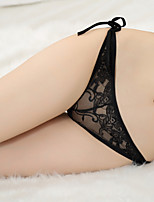 Women's Ultra Sexy Straps Lace Panties Briefs