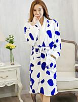 Pajama Donna Poliestere Pesante
