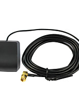 DearRoad Antenna SMA Male Plug for 3M GPS Antenna Car DVD Navigation Super Signal