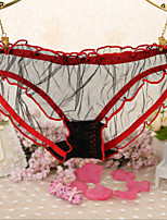 Women's Sexy Lace Mesh Boy shorts & Briefs / Ultra Sexy Panties