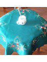 Nappes de table 1 Polyester