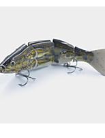 Swimbaits 38 g Once mm pouce 1 pcs Pêche d'appât / Pêche d'eau douce / Pêche au leurre / Pêche générale / Bateau de pêche , N/CPlastique