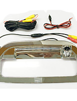 Car Wide Angle Tailgate Cover Rear View Reverse Camera For Ford Ranger year of 2012 2013 2014 2015