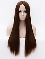 Fashion Foutique in Europe And The Wig Long Can Be Very Hot Can Dye The  Color Picture