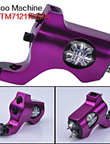 Rotary Tattoo Machine Imported Motor Gun For Shader Liner Blue/ Silver/ Purple Assorted