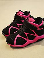 BOY - Sneakers alla moda - Comoda / Punta arrotondata / Chiusa - Pelliccia sintetica
