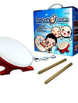 # - For Wii - met Nieuwigheid - ABS / Plastic - USB - Bijlage - voor Nintendo Wii -