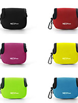 NEOpine Gopro Accessories Colorful Action Camera Bag for Gopro Hero 3+ Hero 3 Hero 2 Hero 1