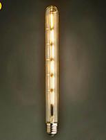 Decorativa E26/E27 4.0 W LED Integrado LM V