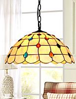 Pendant Lights Mini Style Vintage Bedroom / Dining Room / Study Room/Office Glass