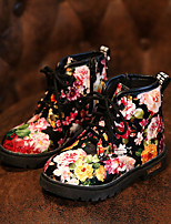 Girls' Shoes Round Fashion Boots More Colors available