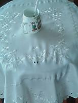 Nappes de table 1 Mélange Poly/Coton