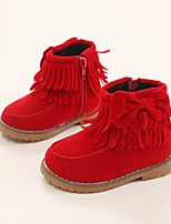 Baby Shoes Round Toe Fashion Boots More Colors available