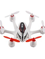 2015 WLtoys 2.4G 4CH 6 Axis Q272 Hexacopter Drones RC Quadcopter Remote Control Helicopter