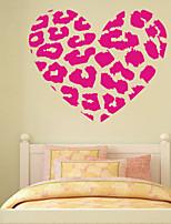 Still Life / Fashion Wall Stickers Plane Wall Stickers , PVC 104.1cm*86.4cm