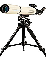Bosma Refracting Telescope 80/500 Photography Sky Viewing Dual