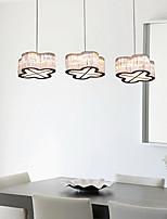 Luzes Pingente - Metal - LED - Sala de Estar / Quarto / Sala de Jantar / Quarto de Estudo/Escritório