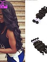 onda solta preço barato alta qualidade 6a série cabelo peruano virgem