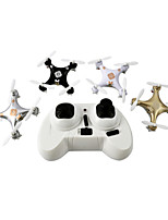 Cheerson CX-10A 4CH 3 Axis 2.4G Black / White / Gold / Silver Drones
