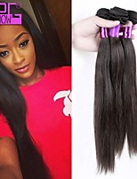 Natural Straight Unprocessed New Arrival 100g/pc Peruvian Virgin Hair