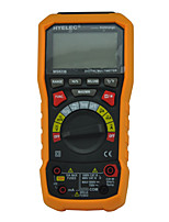 HYELEC MS8236 Auto Range Auto Power off Digital Multimeter with Temperature Test and Data Logger