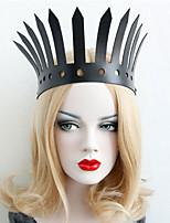 Imitatieleer Vrouwen Helm Speciale gelegenheden Tiara's Speciale gelegenheden 1 Stuk