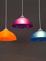 Lampe suspendue - Contemporain / Traditionnel/Classique / Rustique / Vintage - avec LED - PVC